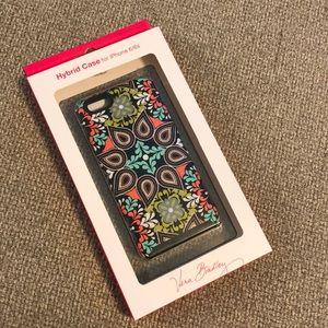 🧡Vera Bradley iPhone 6/6s case in Sierra pattern